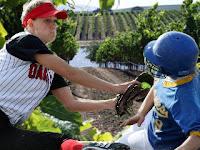 Baja Wine Softball League