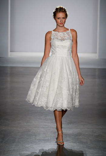 50s inspired wedding dresses article this classic dress has a modern