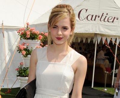 Hermione/ Emma Watson of