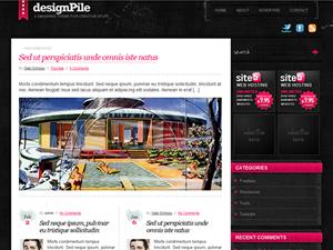 DesignPile