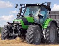 Tractores Deutz Fahr