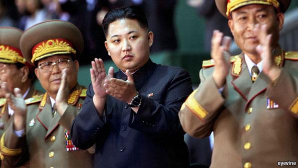 the north korean army. the North Korean military,