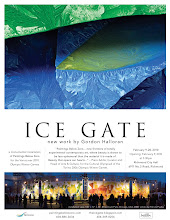 Ice Gate announcement