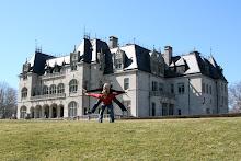 Vanderbelt Mansion
