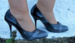 Zapatos grises 2
