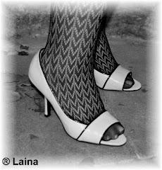 Zapatos blancos 2