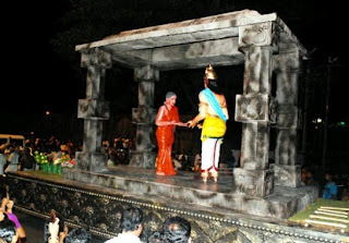 உலகத் தமிழ்ச் செம்மொழி மாநாட்டுப் படங்கள் - World Classical Tamil Conference Photos - 07