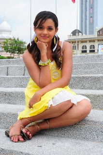Bhavana Hot Photos