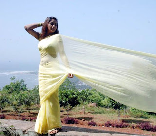 Dhanam Sangeetha Hot Photos