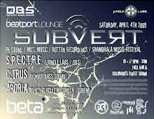 Subvert at Beta for Basslab