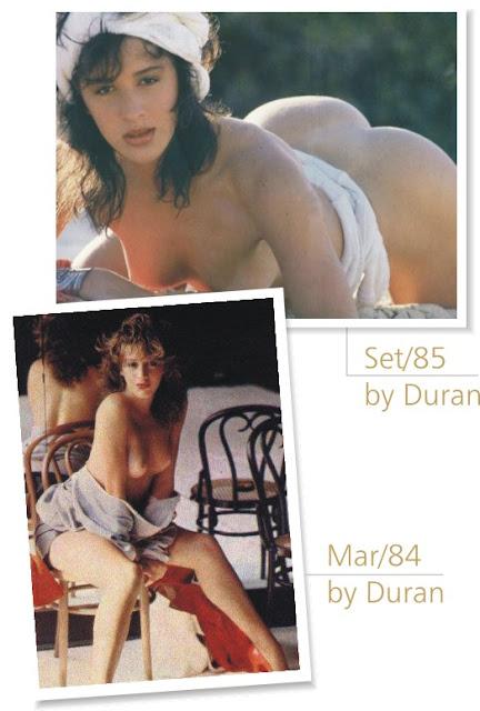 Playboy Da Cl Udia Raia Confira Todas As Fotos Encontrada Na