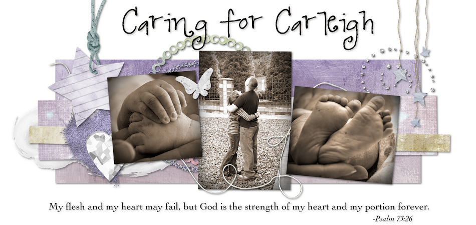Caring for Carleigh