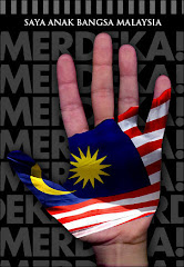 SAYA ANAK BANGSA MALAYSIA