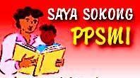 I SUPPORT PPSMI