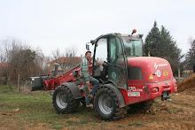 télescop agricole