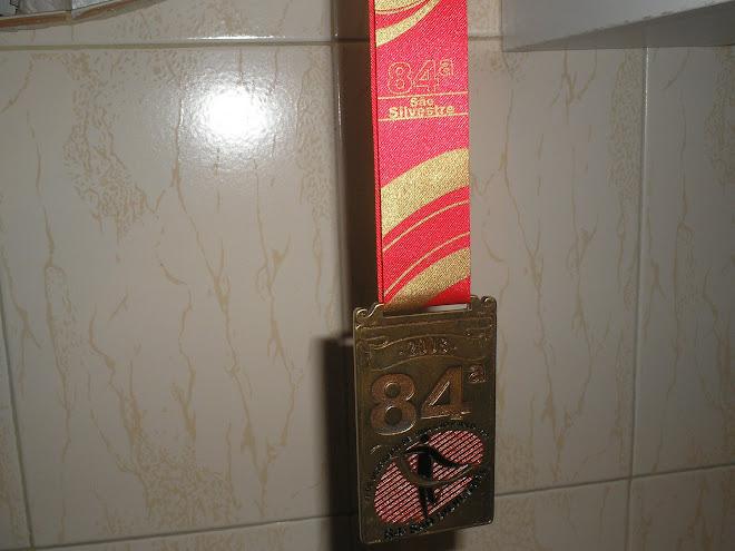 84º SÃO SILVESTRE 2008!!