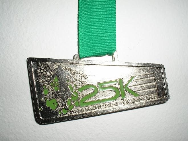 25 KM CORPORE 2009!!!