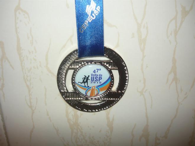 47º VOLTA DA USP 2010!!