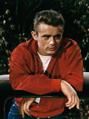 James Dean Rebel Without A Cause Movie Review: Rebel Wi...