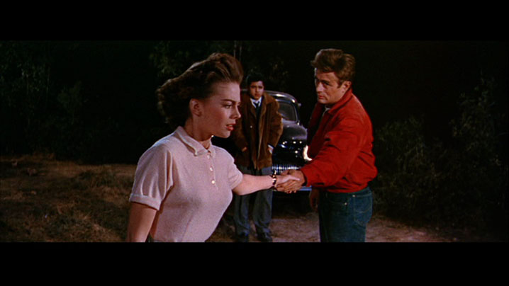 the relationship between parents and their children in the film rebel without a cause The movie cool as ice(vanilla ice film) is supposed to be a remake of rebel without a cause it's own article doesn't reference a connection or that it is a supposed remake it seems like unsourced speculation.