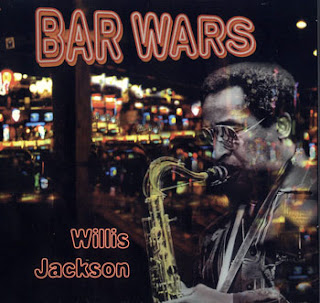 Willis Jackson Bar Wars