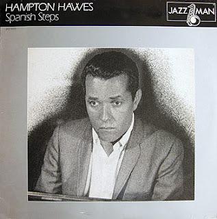 Hampton Hawes Quartet - All Night Session Vol. 3
