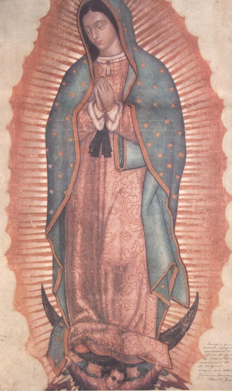 NOTRE DAME DE GUADALUPE dans images sacrée our-lady-of-guadalupe