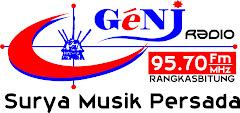 95.7 GeNJ RADIO