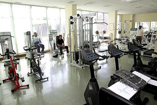 Iesguaza - Maquinas para gimnasio en casa ...