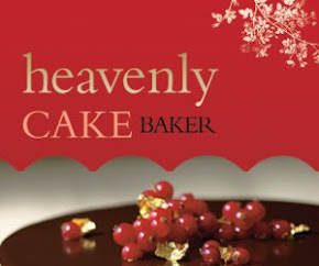 Heavenly Cake Baker by Rose Levy Beranbaum