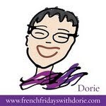 French Friday's with Dorie