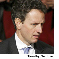 Timothy Geitner