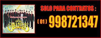 ORQUESTAS DE HUANCAYO CARAMELOS DEL PERU