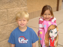 Brenner & his friend..thats a GIRL!!