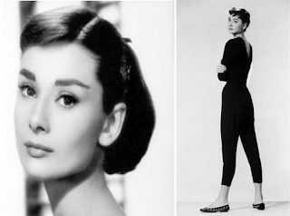 Audrey Hepburn icono fashion