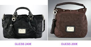 Bolsos Guess by Marciano 3 2010/2011
