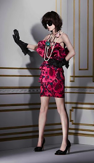 Lanvin for H&M 14