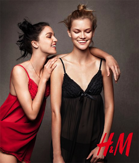 Looks H&M Holiday 5