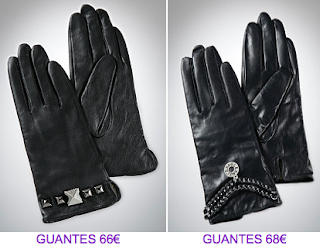 Guantes Guess 3