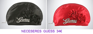 Neceseres Guess