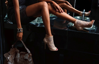 Jimmy Choo 12