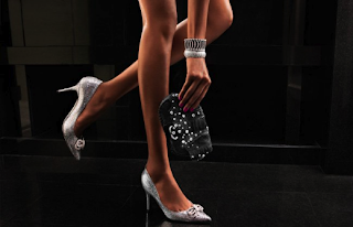 Jimmy Choo 19