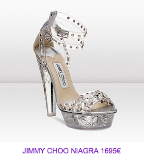 Jimmy Choo 46