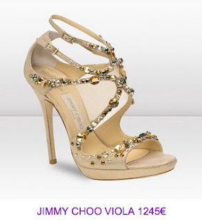 Jimmy Choo 45
