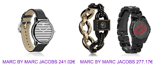 Relojes Marc by Marc Jacobs 2