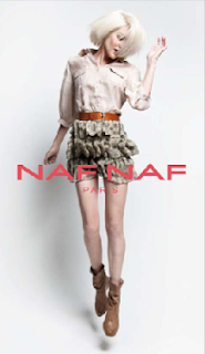 NafNaf Lookbook
