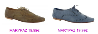 MaryPaz bluchers 2