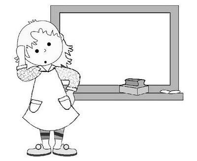 02 professorinha Escola para crianças