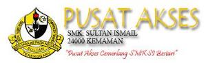 Pusat Akses SMK Sultan Ismail Kemaman