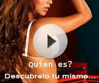 Chicas Youtube en Tanga